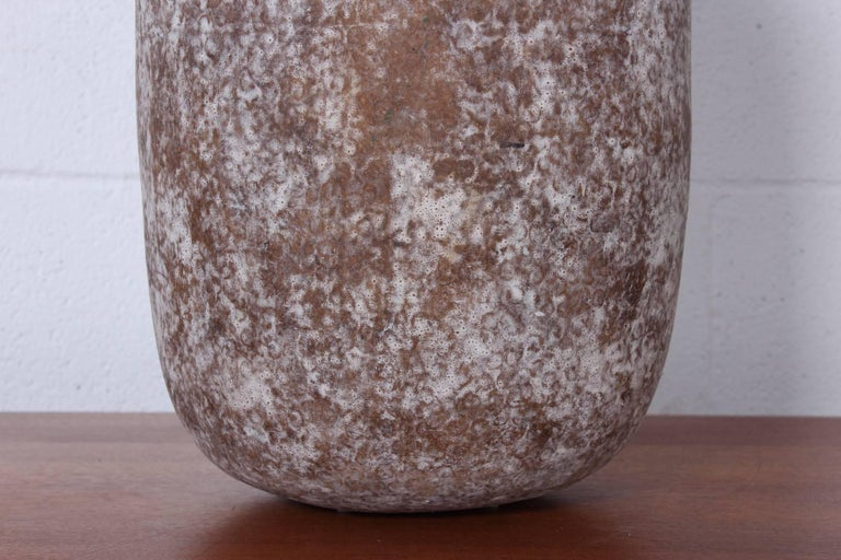 Late 20th Century Claude Conover Vase
