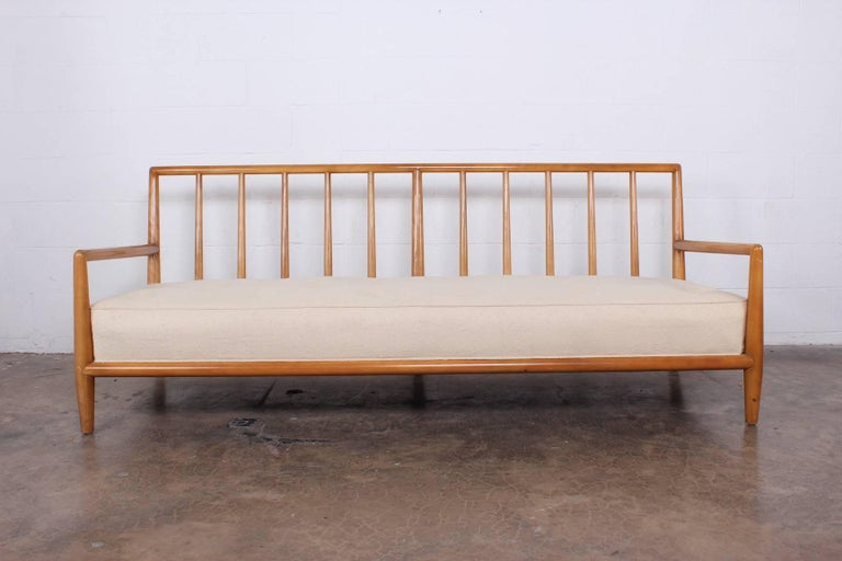 Sofa by T.H. Robsjohn-Gibbings for Widdicomb 5