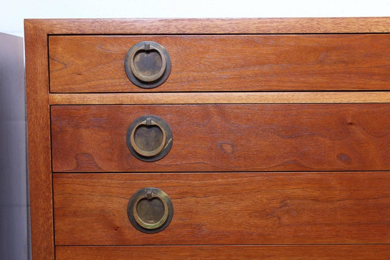 Pair of Chests by Edward Wormley for Dunbar 5
