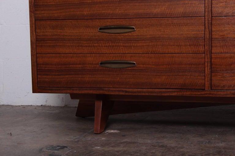 George Nakashima for Widdicomb Dresser 2