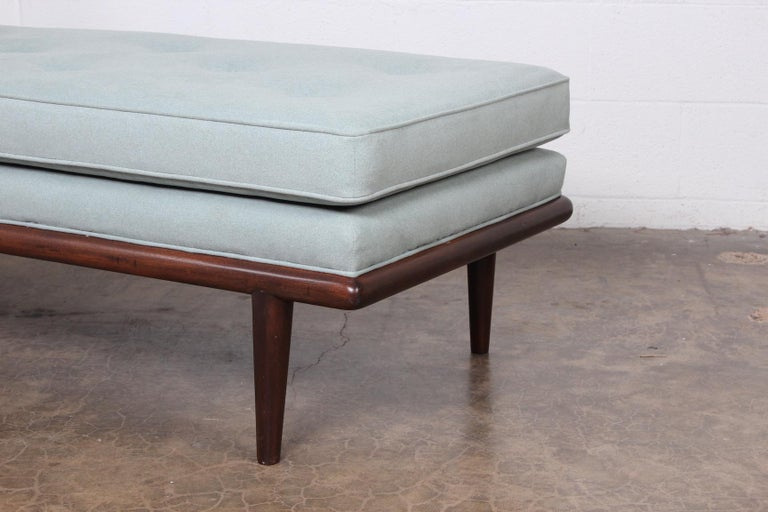Mid-20th Century Chaise Lounge by T.H. Robsjohn-Gibbings For Sale