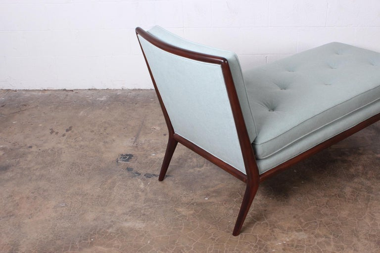 Chaise Lounge by T.H. Robsjohn-Gibbings For Sale 3