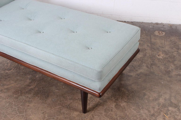 Chaise Lounge by T.H. Robsjohn-Gibbings For Sale 8