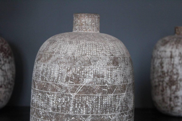 """Claude Conover Vase """"Kevel"""" In Excellent Condition For Sale In Dallas, TX"""