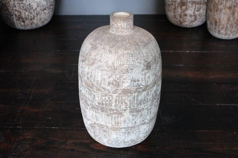 "Claude Conover Vase ""Kevel"" For Sale 1"