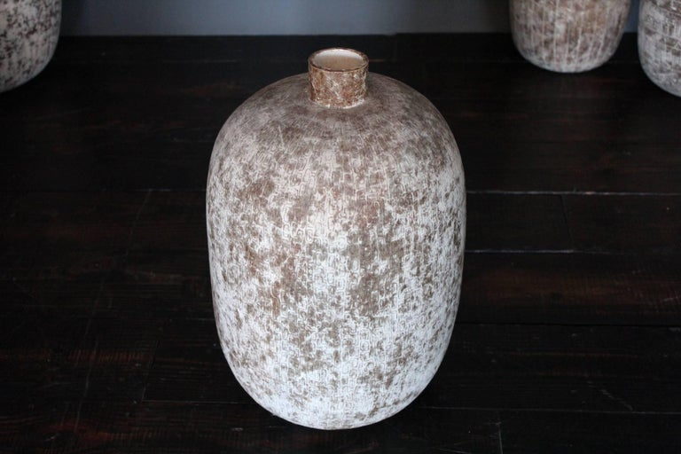 "Claude Conover Vase ""Tetela"" 4"