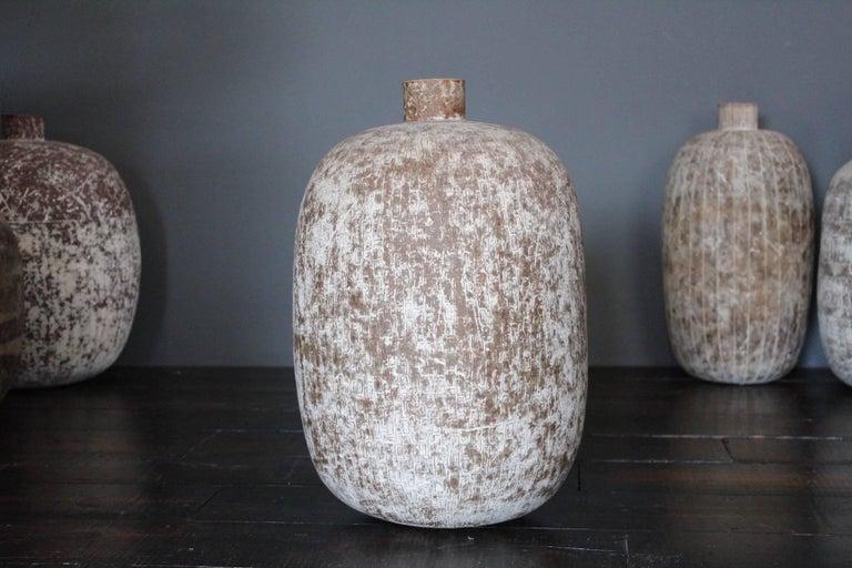 "Claude Conover Vase ""Tetela"" 5"