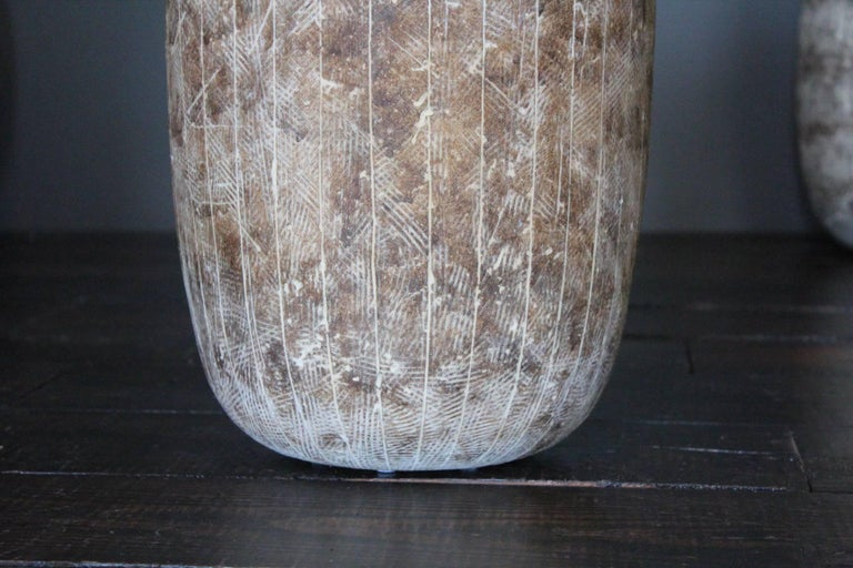 "Claude Conover Vase ""Ulli"" 3"