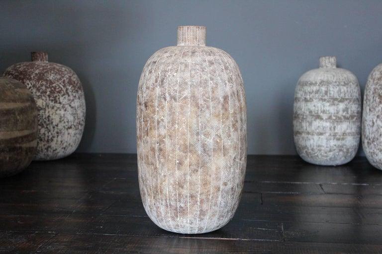 "Claude Conover Vase ""Ulli"" 5"