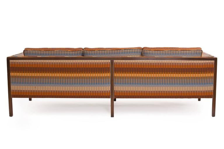Fabulous All Original Sofa By Stow Davis For Sale At 1stdibs