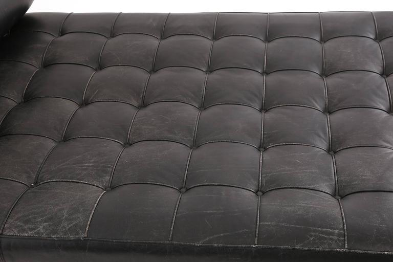 Early Mies Van Der Rohe For Knoll Daybed At 1stdibs