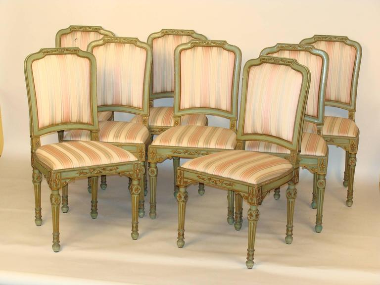 this 9 piece louis xvi style dining room set is no longer available