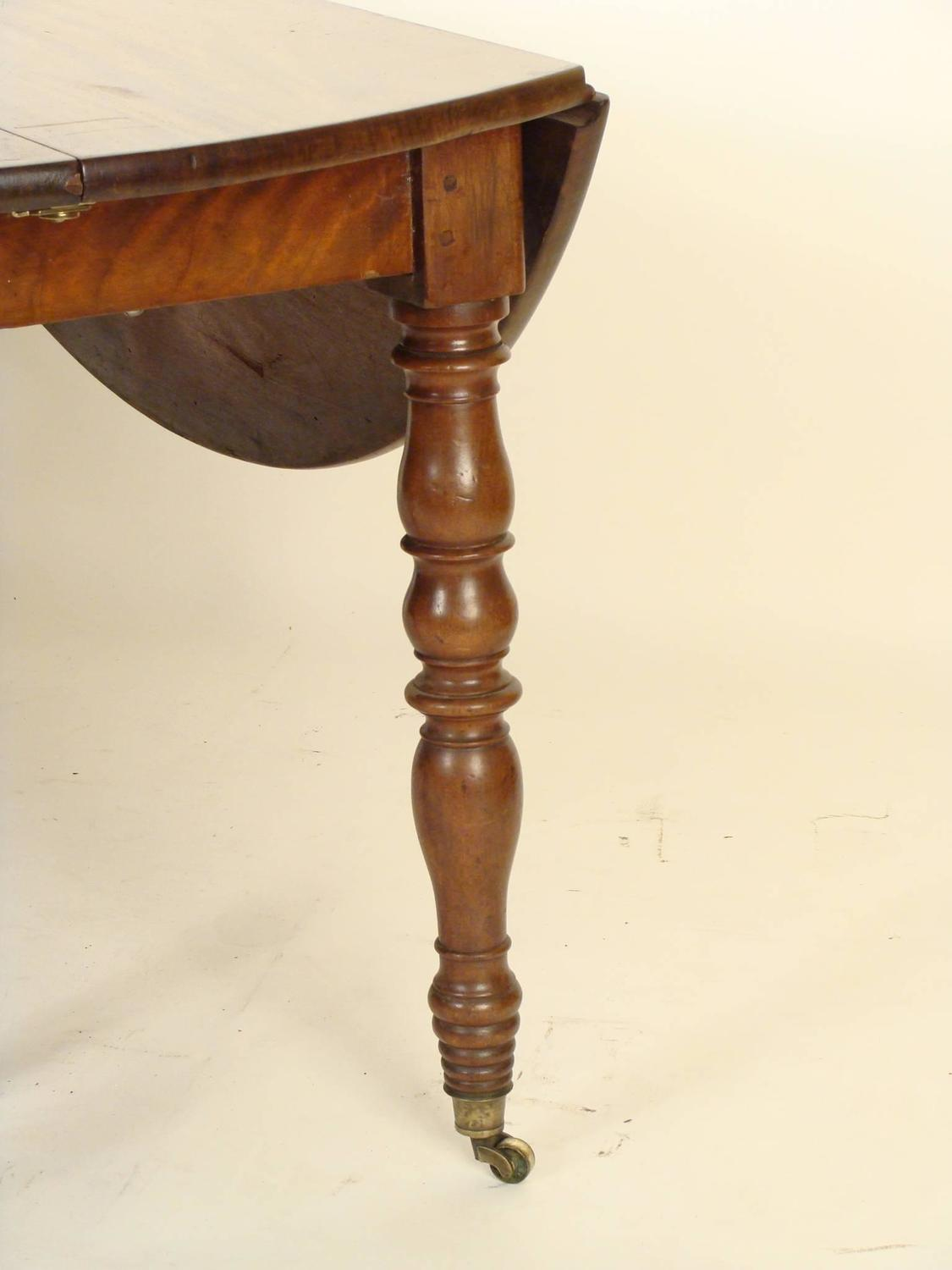 louis philippe dining table at 1stdibs louis philippe dining room chairs dining chairs design