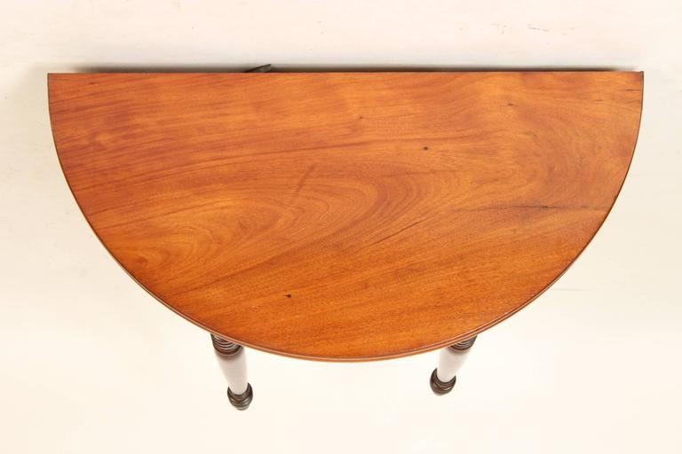 Mid-19th Century Charles X Games Table For Sale