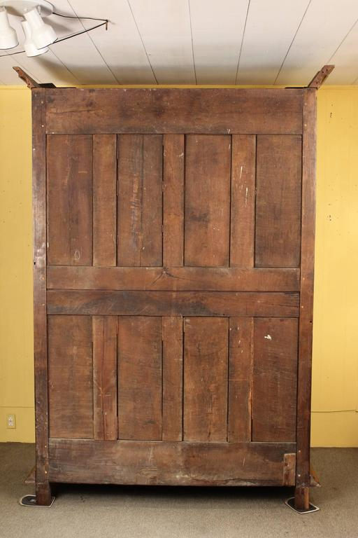 Louis XIV Style Armoire For Sale 3