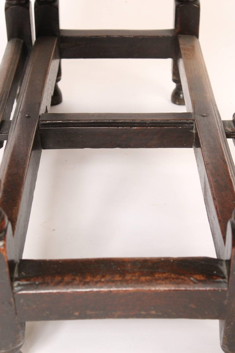 Antique English Oak Gate Leg Table For Sale At 1stdibs