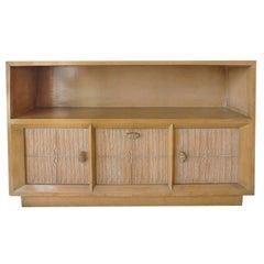 Vintage Low Cabinet
