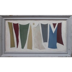 "Edgar Kiechle #65 - ""Abstract #5"""