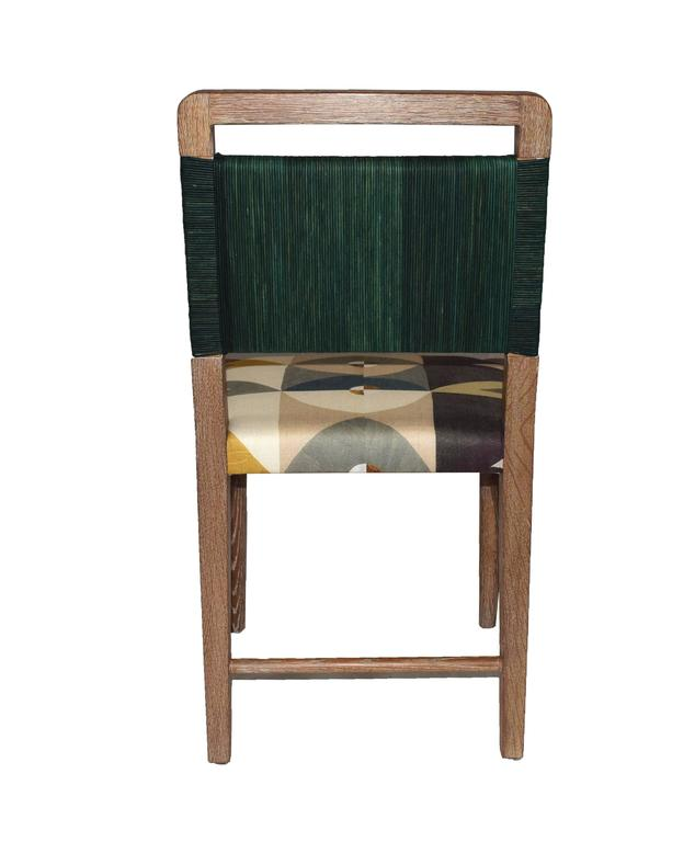 Harbinger Quest Dining Chair at 1stdibs