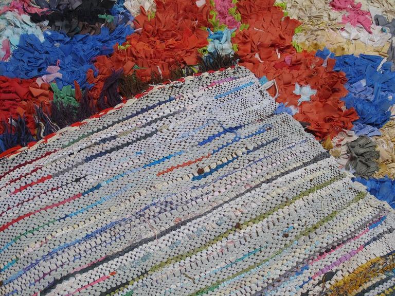 Cotton Moroccan