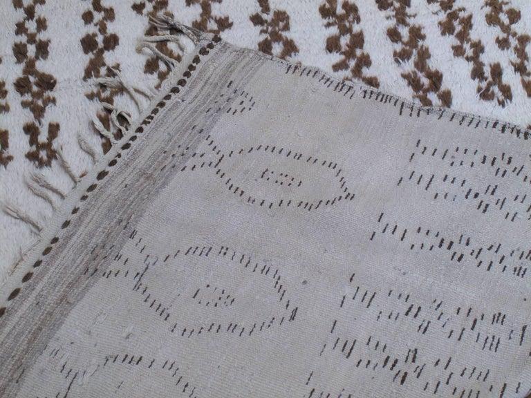 Older Azilal Berber Rug For Sale 1