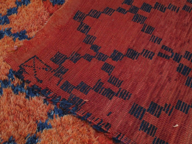 Ait Sgougou Berber Rug For Sale 1