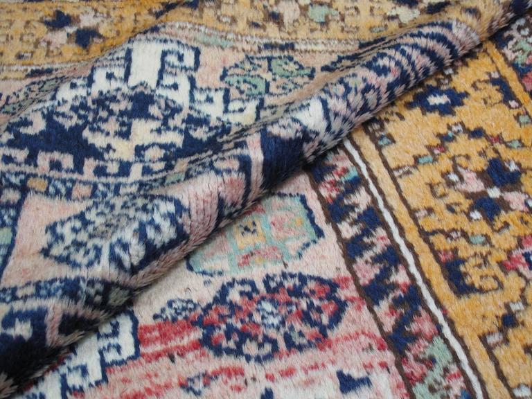 Kurdish Rug For Sale 1