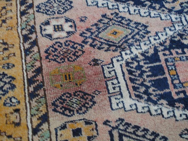 Kurdish Rug For Sale 2