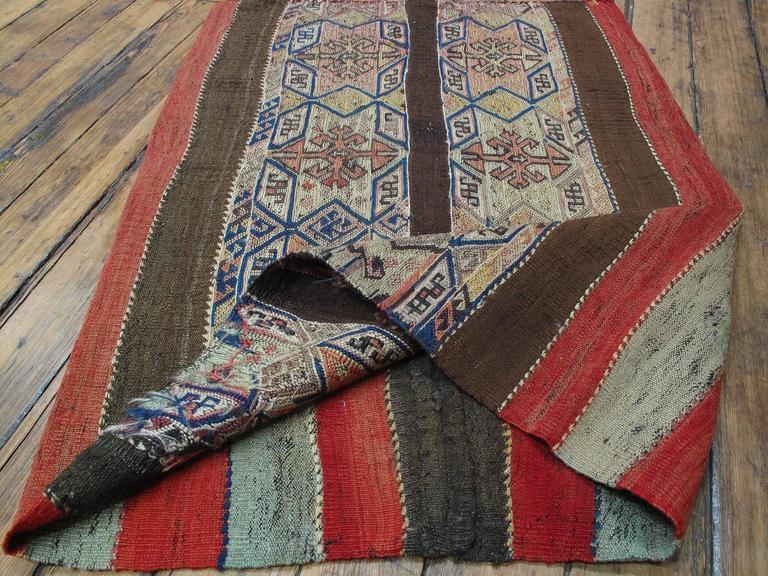 Hand-Woven Anatolian