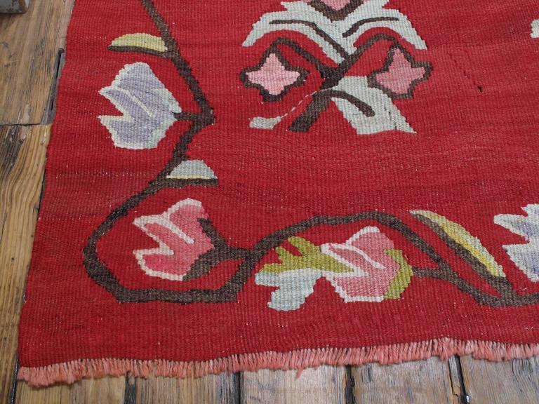 North Anatolian Kilim For Sale 1