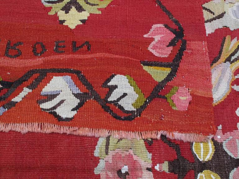 North Anatolian Kilim For Sale 2