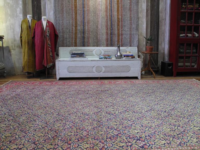 Tabriz Fantastic Kayseri Carpet For Sale