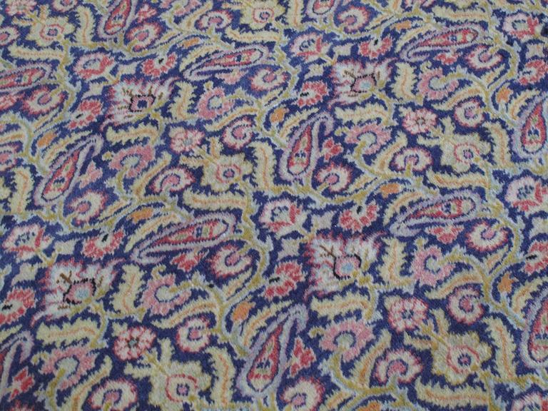 20th Century Fantastic Kayseri Carpet For Sale