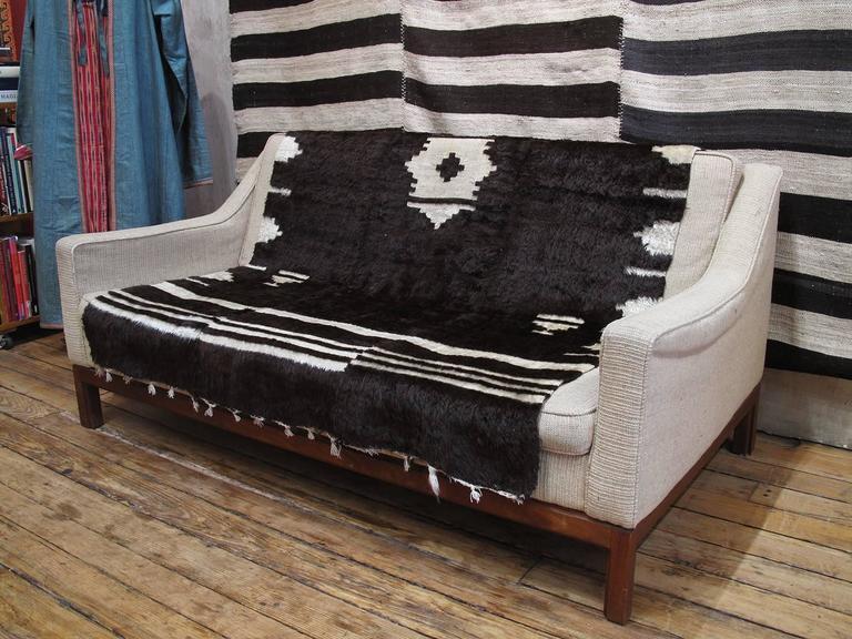 Tulu Angora Blanket Rug For Sale