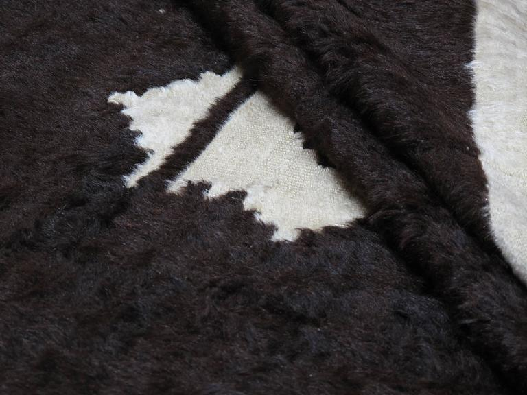 Angora Blanket For Sale 1
