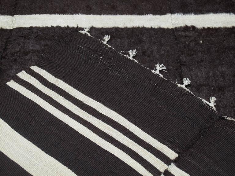 Angora Blanket Rug For Sale 3
