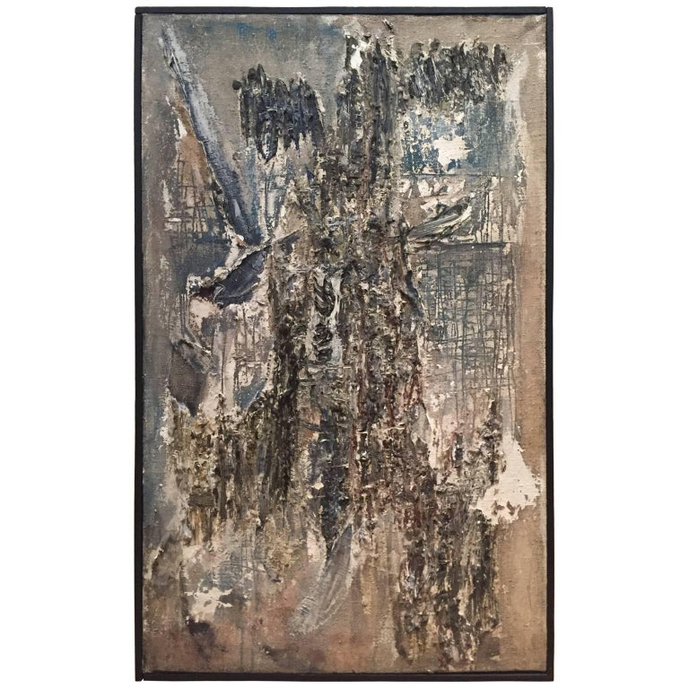 """Abstract Neutrals IIII"" by Alt Mheim For Sale"