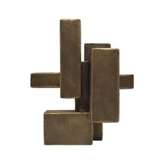 """""""Eero"""" Freestanding Sculpture by Dan Schneiger"""