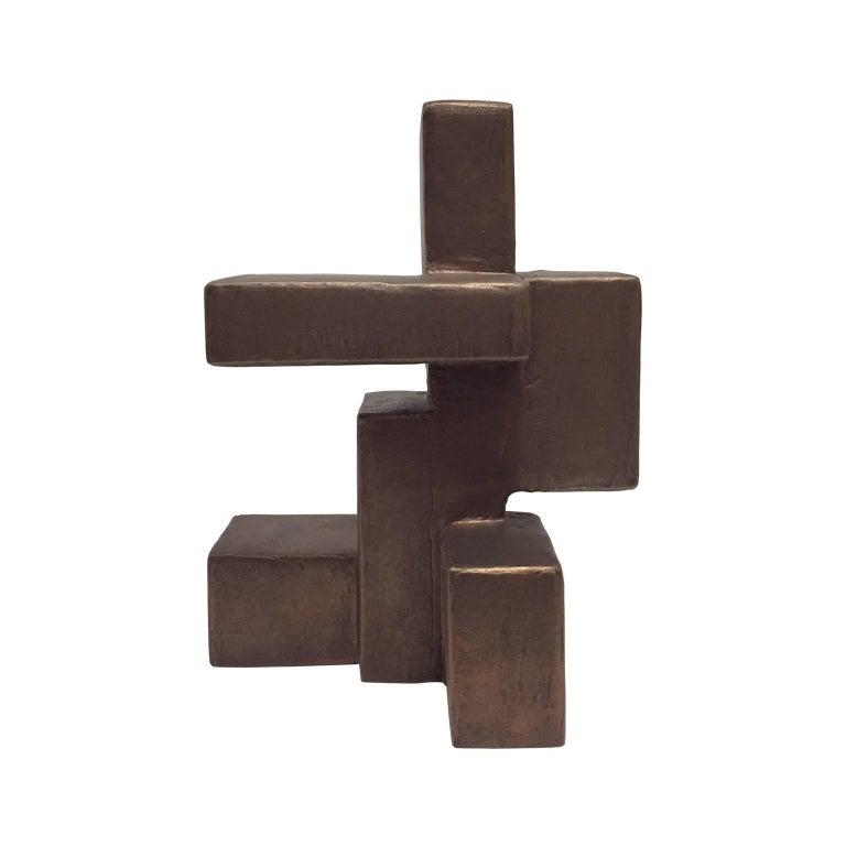 """Sachi"" Freestanding Sculpture by Dan Schneiger"