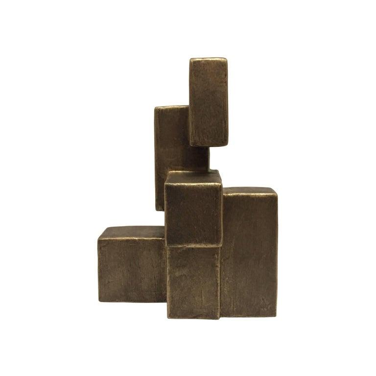 """""""Dahl"""" Freestanding Sculpture by Dan Schneiger"""