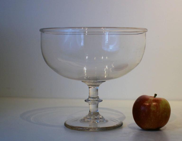 Th Century Aventurine Glass Dish