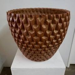 "David Cressey ""Phoenix"" Pot"