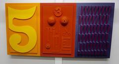 1960s Pop Art Assemblage by Dennis Davis