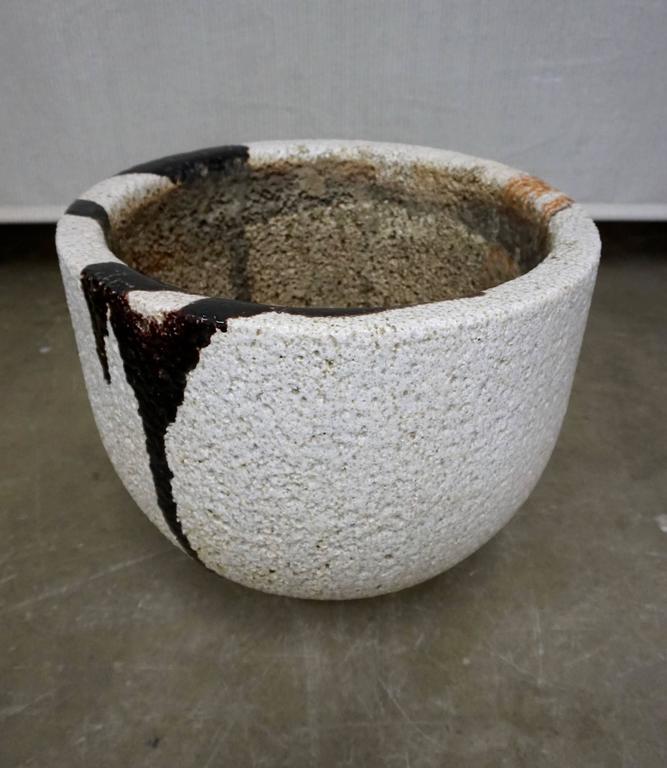 Ceramic Glaziers Crucible For Sale 3