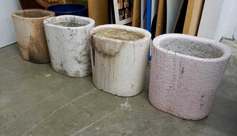 Ceramic Glaziers Crucible For Sale 4
