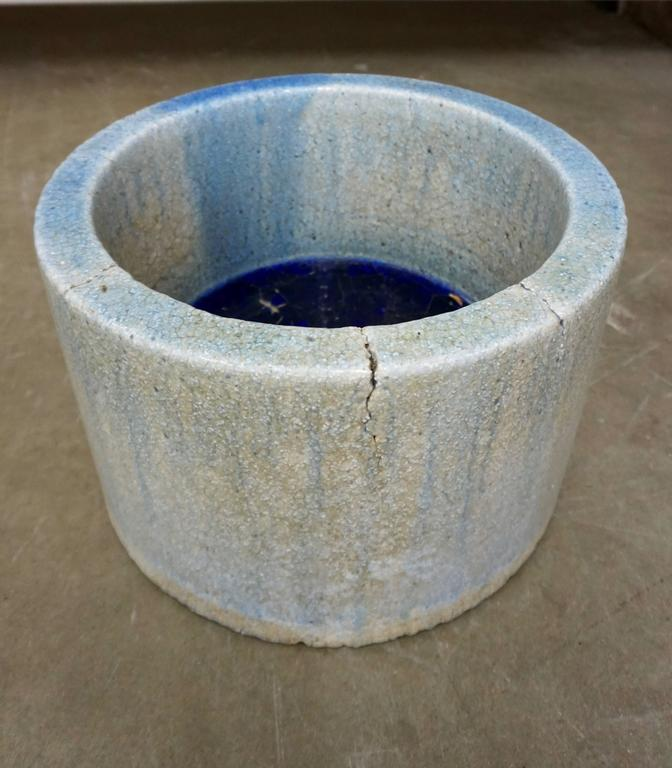 Ceramic Glass Blowers Crucible For Sale 2