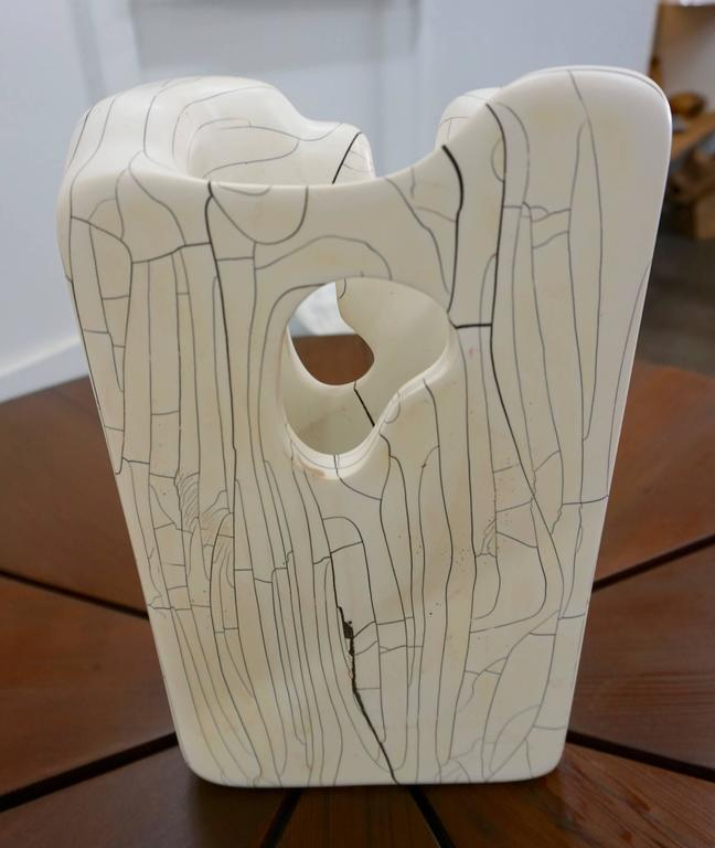 20th Century Composite Abstract Sculpture For Sale