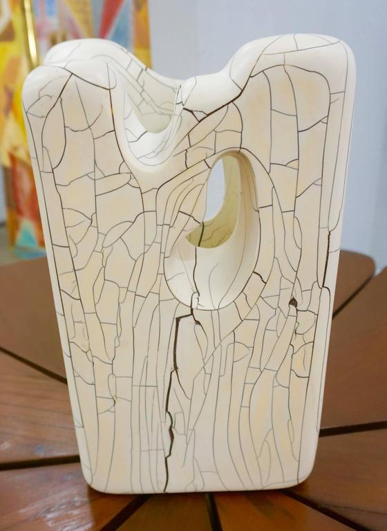 Composite Abstract Sculpture For Sale 2