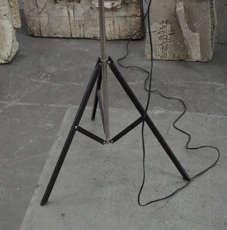 Roland Smith Tripod Floor Lamp 6