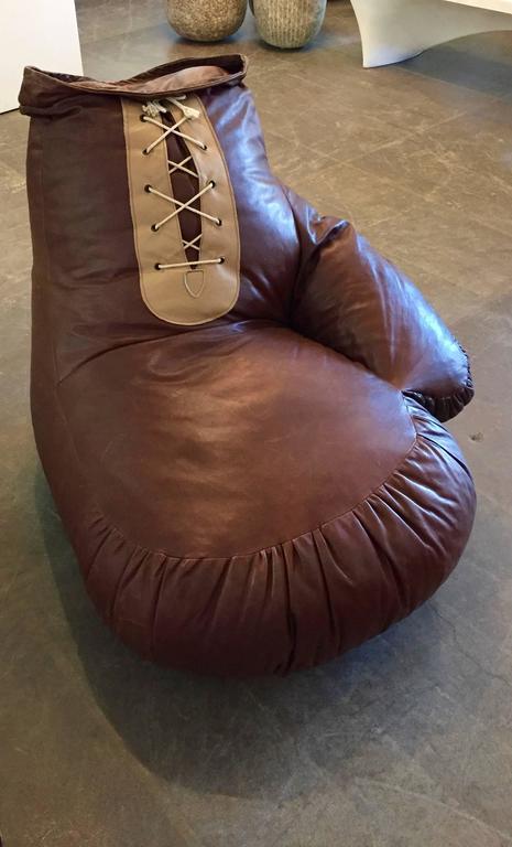 De Sede Boxing Glove Chair 8